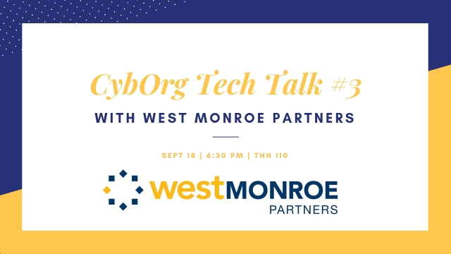 CybOrg Tech Talk #3 (1)